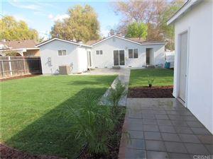 Photo of 8927 CANBY Avenue, Northridge, CA 91325 (MLS # SR17260817)