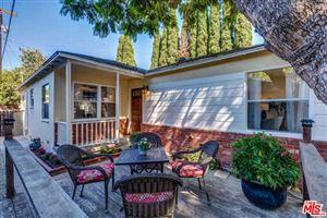 Photo of 5438 DILLER Avenue, Culver City, CA 90230 (MLS # 17279818)