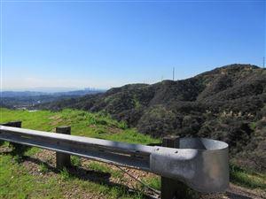 Photo of 1498 GLEN OAKS Boulevard, Pasadena, CA 91105 (MLS # 817000819)