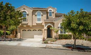Photo of 6301 MERLIN Street, Ventura, CA 93003 (MLS # 217009821)
