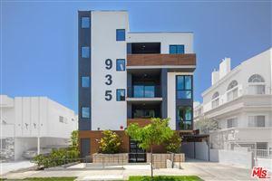 Photo of 935 North HUDSON Avenue #101, Los Angeles , CA 90038 (MLS # 17262822)