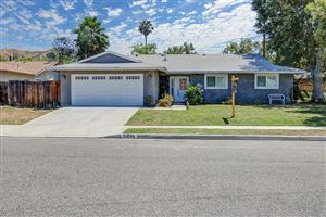 Photo of 5216 MILDRED Street, Simi Valley, CA 93063 (MLS # 217007822)