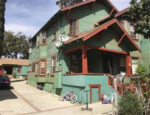 Photo of 1309 MOHAWK Street, Los Angeles , CA 90026 (MLS # 817000823)