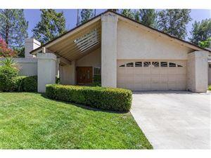 Photo of 23954 SARDA Road, Valencia, CA 91355 (MLS # SR17187823)