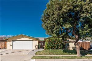 Photo of 2211 WILCOX Street, Camarillo, CA 93010 (MLS # 217012825)