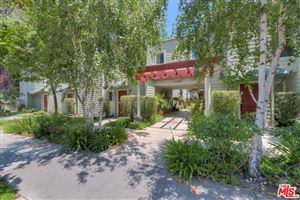 Photo of 4342 GENTRY Avenue #10, Studio City, CA 91604 (MLS # 17239826)