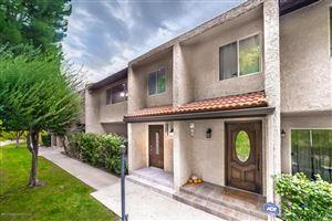 Photo of 7812 VIA GENOVA, Burbank, CA 91504 (MLS # 817002826)