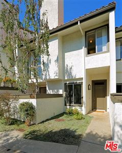 Photo of 1696 PALISADES Drive, Pacific Palisades, CA 90272 (MLS # 17249828)