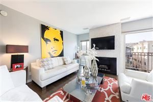 Photo of 141 South CLARK Drive #530, West Hollywood, CA 90048 (MLS # 17281828)