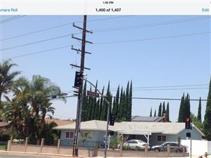 Photo of 2195 North JUSTIN Avenue, Simi Valley, CA 93065 (MLS # 217007829)