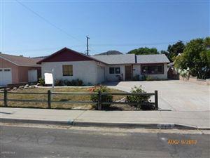 Photo of 643 West SANTA BARBARA Street, Santa Paula, CA 93060 (MLS # 217009829)