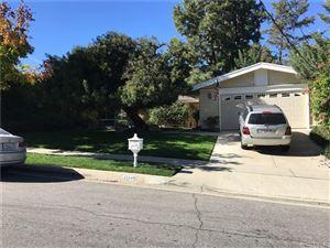 Photo of 22349 LIBERTY BELL Road, Calabasas, CA 91302 (MLS # SR17260830)