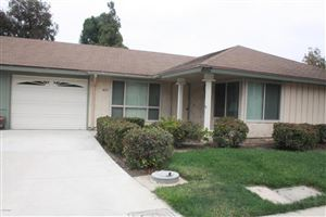 Photo of 8107 VILLAGE 8, Camarillo, CA 93012 (MLS # 217006831)