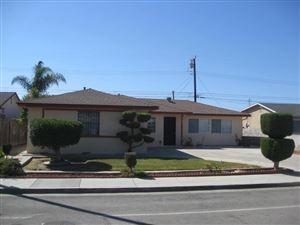 Photo of 4001 South J Street, Oxnard, CA 93033 (MLS # 217011832)