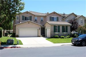 Photo of 136 FORRESTER Court, Simi Valley, CA 93065 (MLS # 217007833)