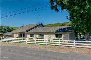 Photo of 81 GRAPEVINE Road, Oak View, CA 93022 (MLS # 217011835)