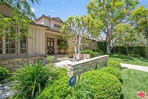 Photo of 10485 LINDBROOK Drive, Los Angeles , CA 90024 (MLS # 17237836)