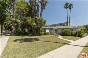 Photo of 4300 VANTAGE Avenue, Studio City, CA 91604 (MLS # 17263836)