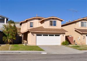 Photo of 10055 WILLAMETTE Street, Ventura, CA 93004 (MLS # 217013837)