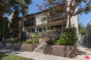 Photo of 11611 ACAMA Street, Studio City, CA 91604 (MLS # 17266838)