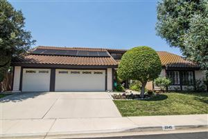 Photo of 2845 DENISE Street, Newbury Park, CA 91320 (MLS # 217008838)