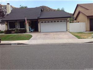 Photo of 21458 PEGGY JOYCE Lane, Saugus, CA 91350 (MLS # SR17143839)