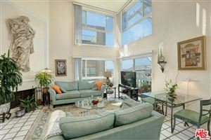 Photo of 14 REEF Street #1, Marina Del Rey, CA 90292 (MLS # 17270840)