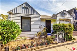 Photo of 2380 LAKE VIEW Avenue, Los Angeles , CA 90039 (MLS # 17289842)