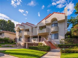 Photo of 265 West CALIFORNIA Boulevard #10, Pasadena, CA 91105 (MLS # 817001842)
