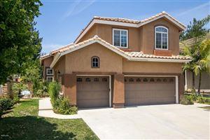 Photo of 5269 CARMENTO Drive, Oak Park, CA 91377 (MLS # 217006843)