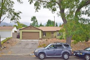 Photo of 3735 DANNY Street, Glendale, CA 91214 (MLS # 817001843)