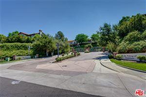 Photo of 4681 CAMINO DEL SOL, Calabasas, CA 91302 (MLS # 17259844)