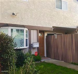 Photo of 3033 ALBANY Drive, Oxnard, CA 93033 (MLS # 217002845)