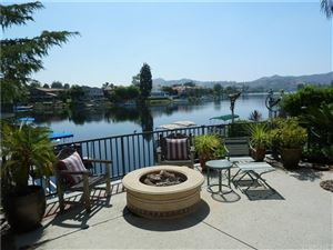 Photo of 2207 WESTSHORE Lane, Westlake Village, CA 91361 (MLS # SR17147846)