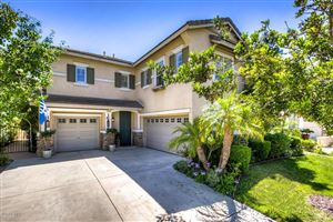 Photo of 4582 CALLE SAN JUAN, Thousand Oaks, CA 91320 (MLS # 217007847)
