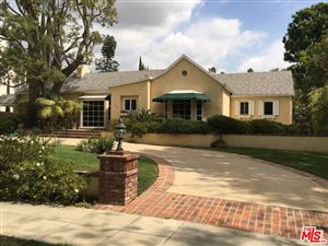 Photo of 616 North ALPINE Drive, Beverly Hills, CA 90210 (MLS # 17270848)