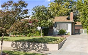 Photo of 1153 BRESEE Avenue, Pasadena, CA 91104 (MLS # 817001849)