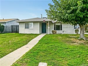 Photo of 38551 LANDON Avenue, Palmdale, CA 93550 (MLS # SR17262849)