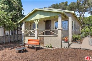 Photo of 3078 RODERICK Place, Los Angeles , CA 90065 (MLS # 17269850)