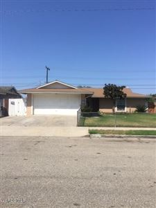 Photo of 2451 TRINITY Place, Oxnard, CA 93033 (MLS # 217010850)