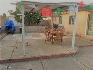 Tiny photo for 2451 TRINITY Place, Oxnard, CA 93033 (MLS # 217010850)