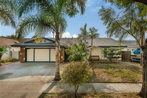 Photo of 1000 ELDER Street, Oxnard, CA 93036 (MLS # 217012850)