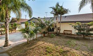 Tiny photo for 1000 ELDER Street, Oxnard, CA 93036 (MLS # 217012850)