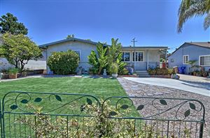 Photo of 2278 JOHNSON Drive, Ventura, CA 93003 (MLS # 217007851)
