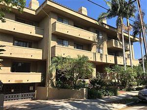 Photo of 221 South OAK KNOLL Avenue #204, Pasadena, CA 91101 (MLS # 817000851)