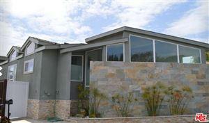 Photo of 257 PARADISE COVE, Malibu, CA 90265 (MLS # 17241852)