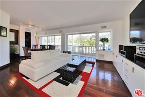 Photo of 999 North DOHENY Drive #703, West Hollywood, CA 90069 (MLS # 17259852)