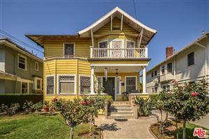 Photo of 1321 South HARVARD, Los Angeles , CA 90006 (MLS # 17268852)