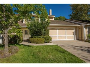 Photo of 2972 SHADOW BROOK Lane, Westlake Village, CA 91361 (MLS # SR17147852)