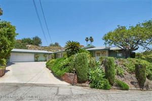 Photo of 2701 CINDY Lane, Eagle Rock, CA 90041 (MLS # 817000853)